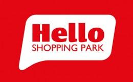 HELLO Shopping Park Bacău