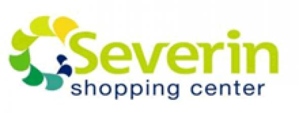 Severin Shopping Center